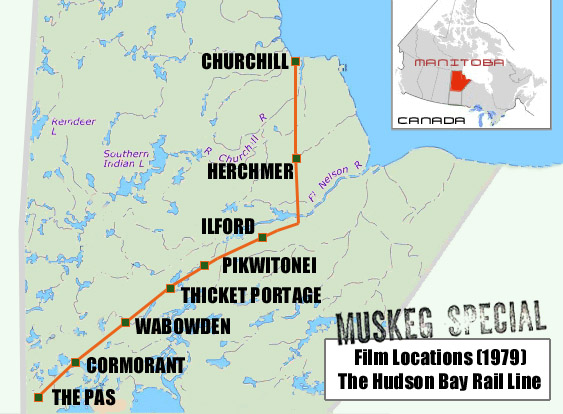Muskeg Special - INTRODUCTION